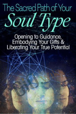 Sacred Path of Your Soul Type - Ryan Angelo