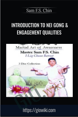 Introduction to Nei Gong & Engagement Qualities - Sam F.S. Chin