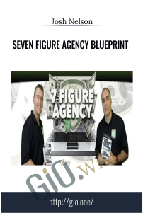 Seven Figure Agency Blueprint – Josh Nelson