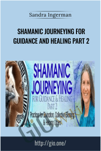 Shamanic Journeying for Guidance and Healing part 2 – Sandra Ingerman