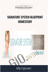 Signature System Blueprint Homestudy – Pamela Bruner