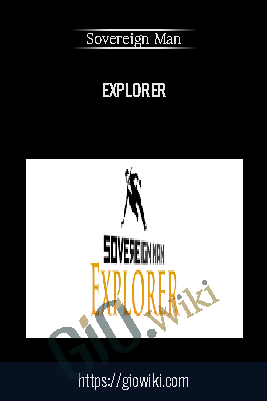Explorer – Sovereign Man