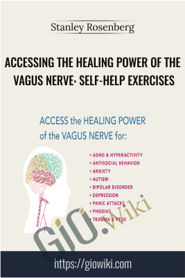 Accessing the Healing Power of the Vagus Nerve - Stanley Rosenberg