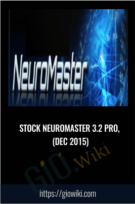 Stock Neuromaster 3.2 Pro, (Dec 2015)