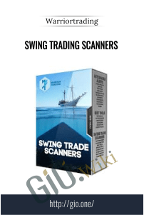 Swing Trading Scanners – Warriortrading
