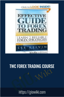 TWC Forex Trading Course