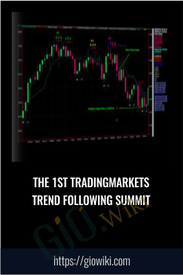 The 1st TradingMarkets Trend Following Summit