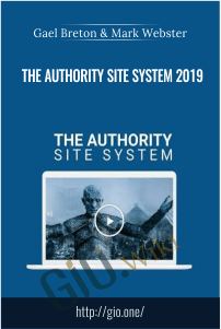 The Authority Site System 2019