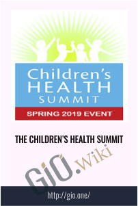 The Children's Health Summit