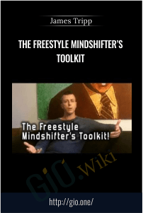 The Freestyle Mindshifter's Toolkit – James Tripp