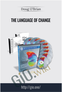 The Language of Change – Doug O'Brian