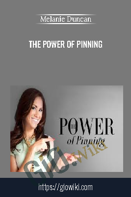 The Power of Pinning