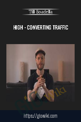 High - Converting Traffic
