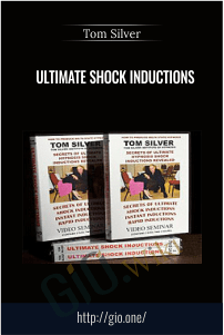 Ultimate Shock Inductions – Tom Silver