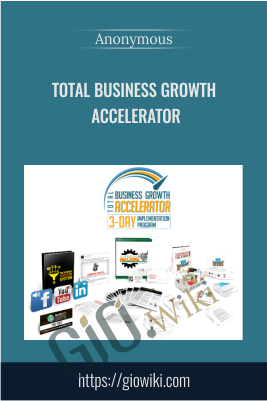 Total Business Growth Accelerator