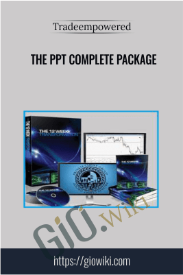 The PPT Complete Package – Tradeempowered
