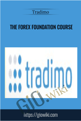 The Forex Foundation Course – Tradimo