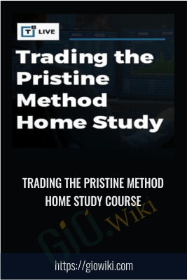Trading the Pristine Method Home Study Course - Infusionsoft