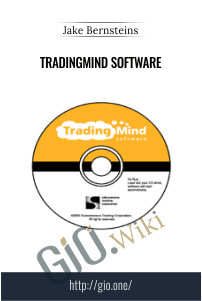TradingMind Software – Jake Bernsteins