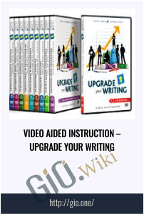 Video Aided Instruction – Upgrade Your Writing