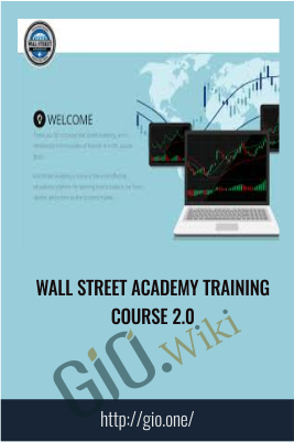 Wall Street Academy Training Course 2.0