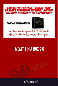 Wealth In a Box 2.0