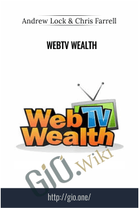 WebTV Wealth – Andrew Lock and Chris Farrell
