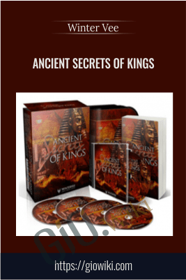 Ancient Secrets Of Kings – Winter Vee