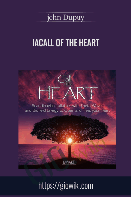iACall of the Heart - john Dupuy