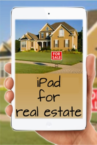 iPad for Real Estate - Chris Scott