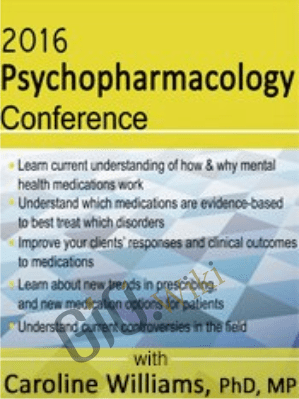Psychopharmacology: Current Trends