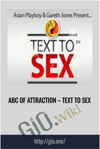 ABC of Attraction – Text To Sex