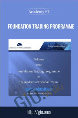 Foundation Trading Programme – Academy FT