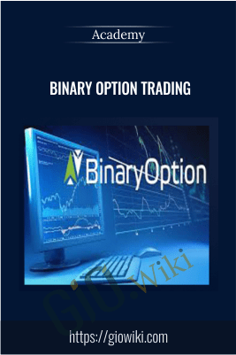 Binary Option Trading – Academy