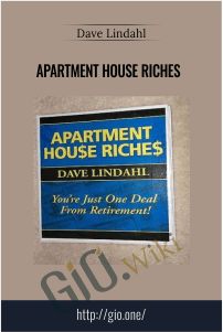 Apartment House Riches