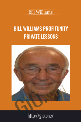 Bill Williams Profitunity Private Lessons