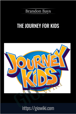 The Journey for Kids - Brandon Bays