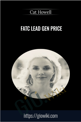 FATC Lead Gen Price – Cat Howell