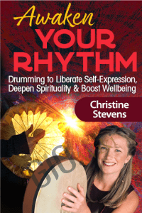 Awaken Your Rhythm - Christine Stevens