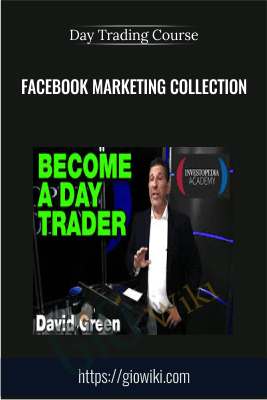 Investopedia Academy by David Green - Day Trading Course