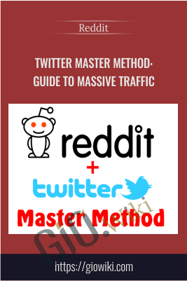 Twitter Master Method: Guide to Massive Traffic - Reddit