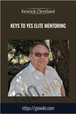 Keys To Yes Elite Mentoring - Kenrick Cleveland