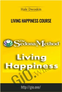 Living Happiness Course – Hale Dwoskin