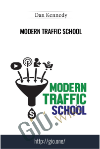 Modern Traffic School - Dan Kennedy