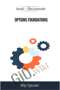 Options Foundations – Sarah – Shecantrade