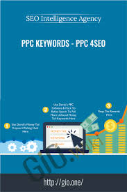 PPC Keywords – PPC 4SEO