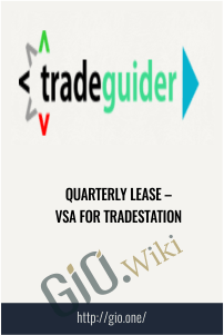 Quarterly Lease – VSA for TradeStation