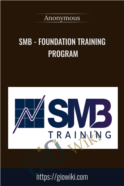 SMB - Foundation Training Program