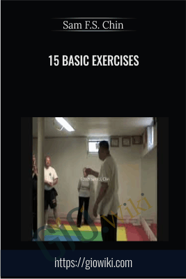 15 Basic Exercises - Sam F.S. Chin