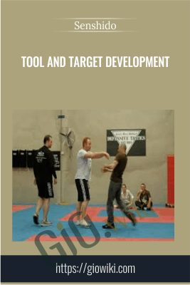 Tool and Target Development - Senshido